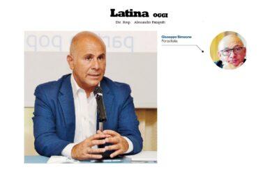 latina oggi 27 dicembre