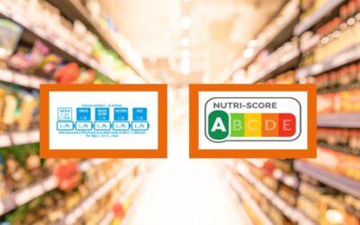 ETICHETTATURA DEGLI ALIMENTI: NUTRI-SCORE E NUTRINFORM BATTERY