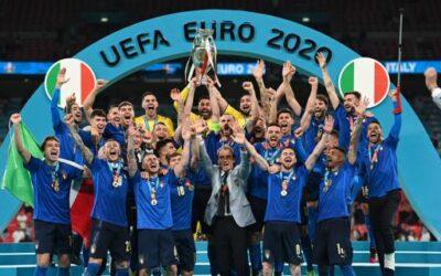 EURO 2020: L'ITALIA S'È DESTA