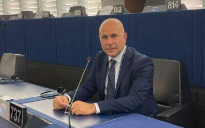 L'UE PROMUOVE AREE RURALI DINAMICHE